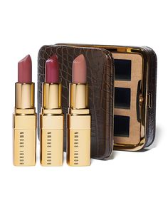 Limited edition Bobbi Brown gift set! Love these colors