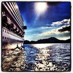 www.cruisejournal.de #Cruise #kreuzfahrt Carnival Splendor Photo by johnnyd163.   3/13