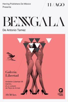 Benngala Magazine