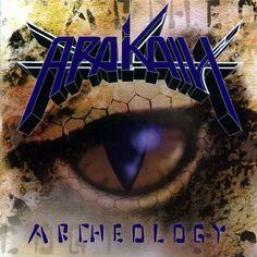 Arakain - Archeology