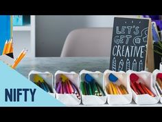 9 Ways To Have The Coolest Classroom Ever