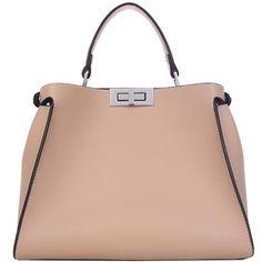 5ac9bc5f95d9 Fendi Peekaboo bag Designer Handbag dupes Designer Replica Dupes Best 2018  Hanbags Nude Handbags