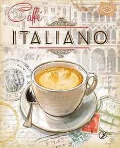 Coffee Italiano