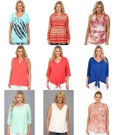 Maria's plus sizes tops http://picvpic.com/collections/plus-sizes-tops?ref=TZCgBp