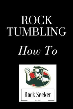 Rock tumbling is a great hobby for people of all ages. If you're a rock collector, this article will show you how to use a rock tumbler, rock tumbler tips and many other things about the rock tumbling hobby! Rock Tumbling, Rock Tumbler Diy, Valuable Coins, Rock Hunting, Must Have Gadgets, Blue Gift, Great Hobbies, Rock Collection, You Rock