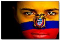 Resultado de imagen para todas la etnias de ecuador