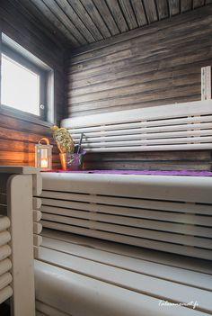 Sauna Piippola 136