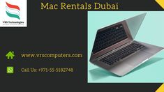 Mac Rentals Dubai for all your short term needs at VRS Technologies LLC. We have a fleet of hire equipment that includes the latest Apple MacBook Air and Macbook Pro's to rent. Call us at Mac Mini, Retina Display, Dubai Uae, Macbook Air, Apple, Technology, Apple Fruit, Tech, Tecnologia
