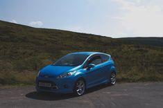 Ford Fiesta Zetecs