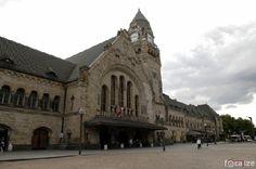 Gare Metz
