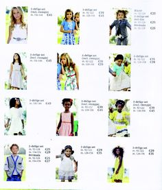 overview catalog