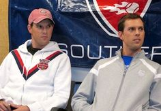 Bob and Mike Bryan (Credit: E. Gudris)   http://www.tennisnow.com/News/Headlines/Bryans-and-Isner-Upbeat-Before-Davis-Cup-Tie-Again.aspx#