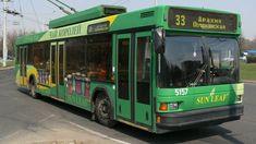 World's Largest Trolleybus Network Is In Minsk - Distrita Electric Transportation, Nice City, Big Doors, Light Rail, Rolling Stock, Stavanger, Best Cities, Public Transport, Worlds Largest