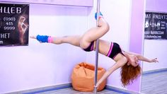 Flatline Scorpio isa basic Pole dance element that you can easily learn following our Pole dance video tutorial. How to Do Flatline Scorpio Go into a split grip butterfly position, hook one leg (at the hollow of your knee) and straighten the other one. Move your inside arm lower on the pole. Grip the pole …