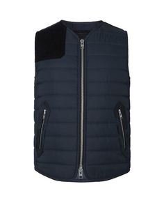 Vest, $275 by AllSaints - Google Search