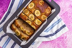 Do you love banana bread? I know so many people love to have it as a morning snack with their tea or coffee, however most banana breads are quite heavy and full of refined sugars. Try my healthier version — I promise you will love it! If you want to try something a bit different, you can give my banana bread balls a go! Ingredients (makes 1 loaf): 2-3 medium ripe bananas 2 eggs 125ml olive oil 80ml honey or pure maple syrup 60ml low-fat plain yoghurt 1 tsp vanilla extract 1 tsp lemon zest…