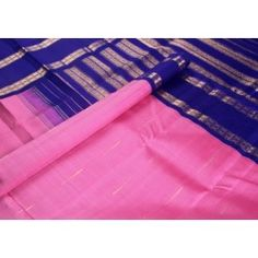 Bask in the colour of #lotuspink and a #traditional #purple border with double pet #design!