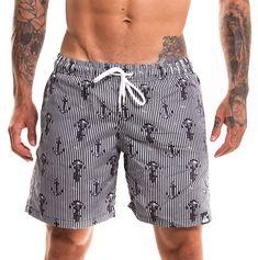 13567d2372 #Conheça: LaVibora apresenta sua Coleção de Shorts Estampados Masculinos e  MAIS!