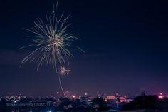 Diwali Fireworks! by maheswarank