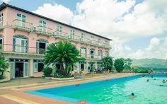 Cuba Hotels - Los Jazmines, Vinales, Cuba