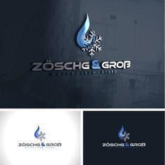 Water Snow Hydropower - Logo f眉r Ingenieurb眉ro by CarolMarques