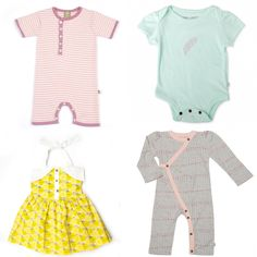 40% OFF ALL BABY CLOTHING. Use code CLOTHING40 at checkout good through 9/4/16. LillyPillyBaby.com