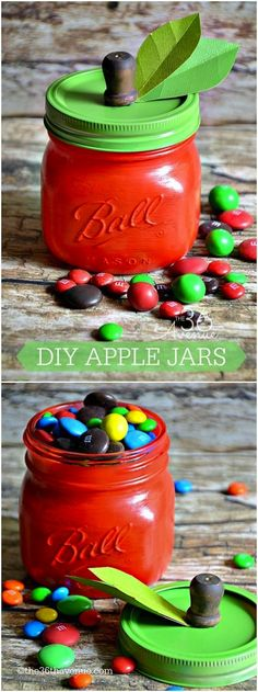 apple jar