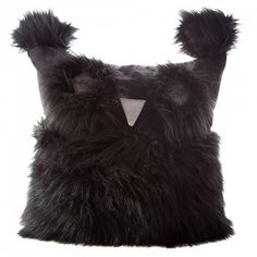 New Decorative Owl Cushion Cover Home Decor Design Black Square Animal W. New Decorative Owl Cushion Cover Home Decor Design Black Square Animal Welcome to the colou Cushion Covers, Pillow Covers, Owl Cushion, Cushion Fabric, Living Room Cushions, Black Square, Animal Pillows, Decorative Cushions, Pet Portraits