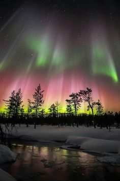 Sodankylä, Finland.