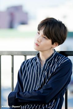 BTSxDispatch Happy5thAnniversary  #Suga