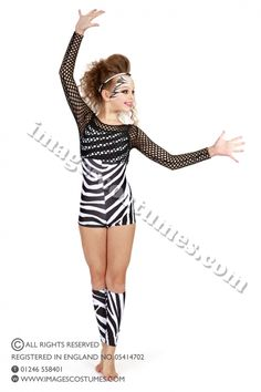Imagescostumes - dance costumes and lycra fabrics