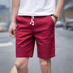 Casual Cotton Shorts | Furrple