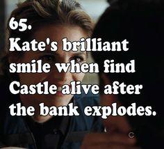 Requested by flowersforyourcaskett Castle Tv Series, Castle Tv Shows, Beckett Quotes, Alexis Castle, Castle Quotes, Seamus Dever, Tamala Jones, Castle Beckett, Great Love Stories