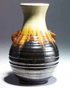 Fulper.net - Fulper Lamp and Vase Gallery