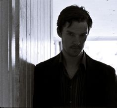 Oh my I just love the let me have sex with you look!!! Stop it Benedict, just stop it! | @farewellovaries.tumblr.com
