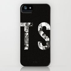 Taylor Swift iPhone & iPod Case