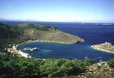 Panormitis, Symi Greece
