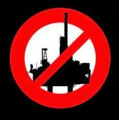 No a las prospecciones en Canarias