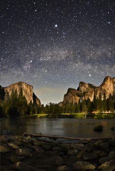 National Parks Series - Tyler Nordgren