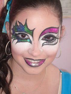 Fotos De Maquillaje Artistico Imagenes