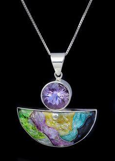Cloisonne  jewelry