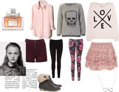 """""""Untitled #67"""" by i-am-number-9 on Polyvore"""