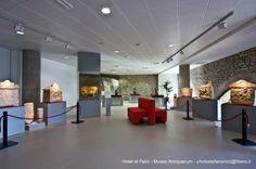 Hotel El Patio Museo Antiquarium (4)