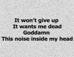 Nine Inch Nails - The Becoming