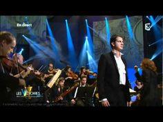 ▶ Philippe Jaroussky - Händel - Venti turbini (Rinaldo) - Paris - 2012 - YouTube