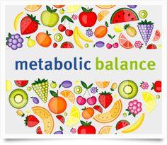 Metabolic Balance with Laura de la Harpe
