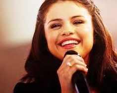 Her smile. Look At Her Now, Selena Gomez Pictures, Marie Gomez, Her Smile, Love Her, Beauty, Style, Icons, Queen