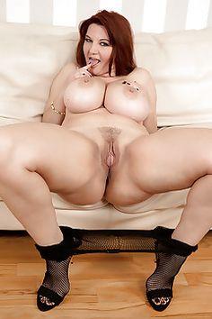 Fat fashion naked girl