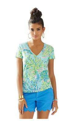 Check out this product from Lilly - Michele V-Neck Top  http://www.lillypulitzer.com/product/shop-prints/scuba-to-cuba/michele-v-neck-top/pc/9/c/488/7003.uts