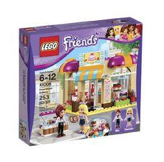 LEGO Friends Downtown Bakery - http://www.kidsdimension.com/lego-friends-downtown-bakery/